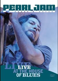 ultratop be - Pearl Jam - Live At The House Of Blues [DVD]
